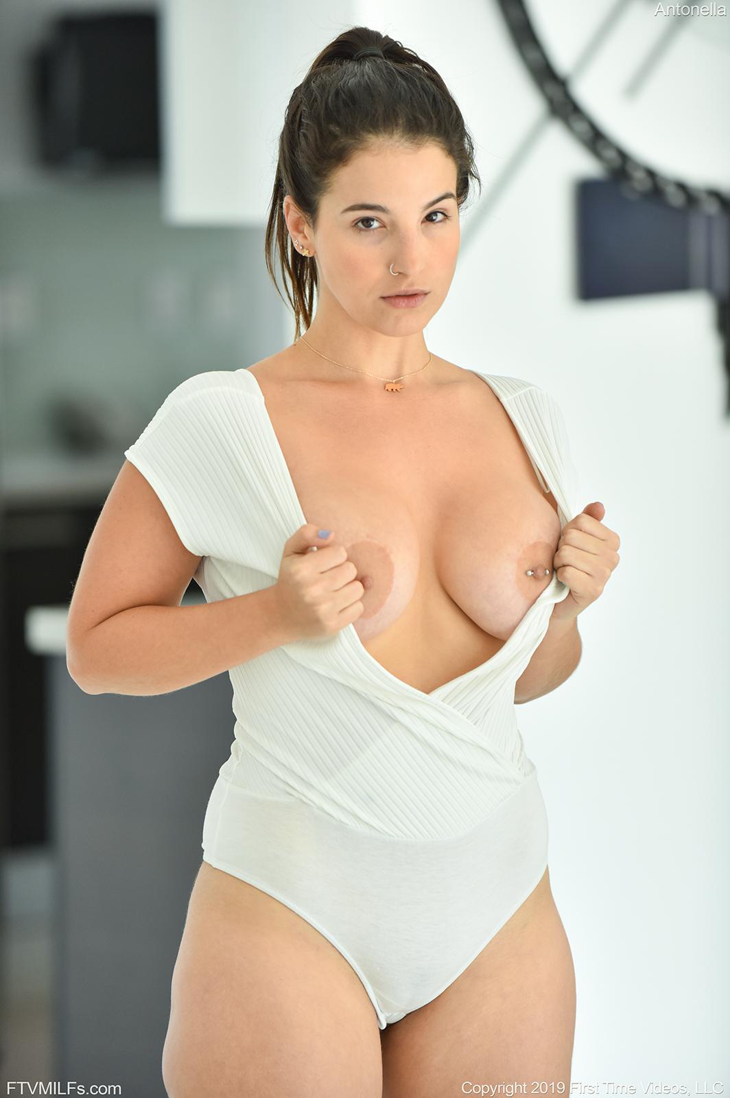 Russian Milf Anal Big Tits